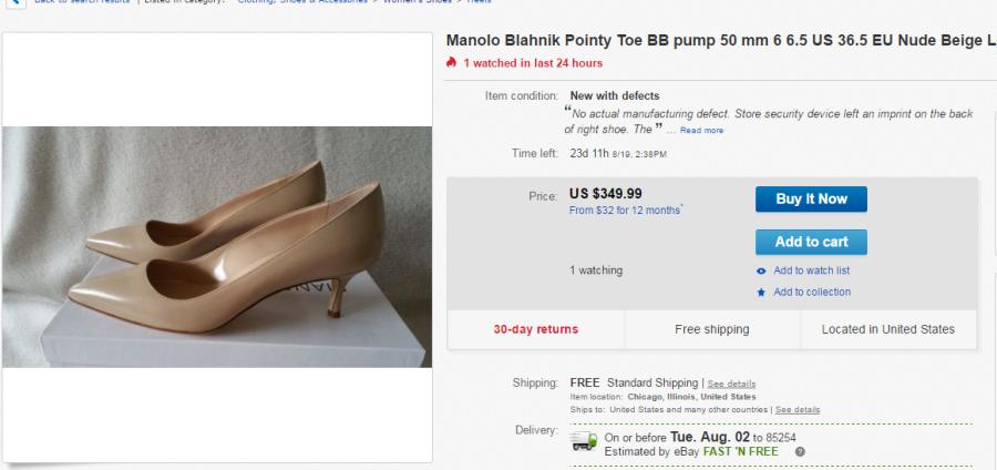 MB - Ebay