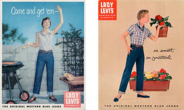 levis Women's Jeans Ad.png