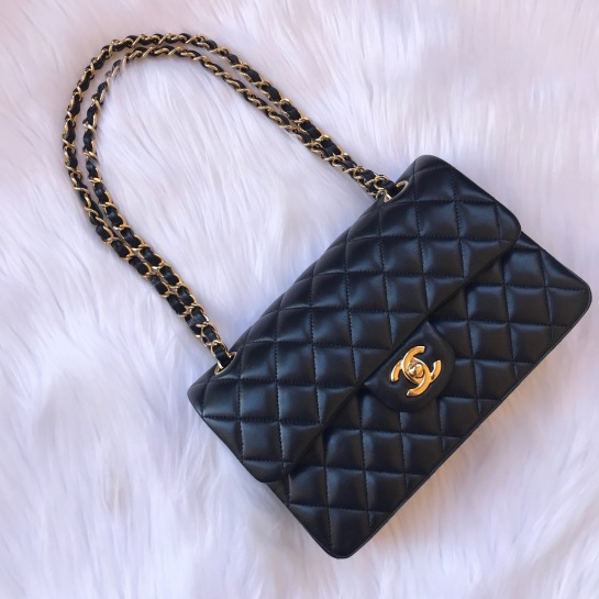 My Chanel Small